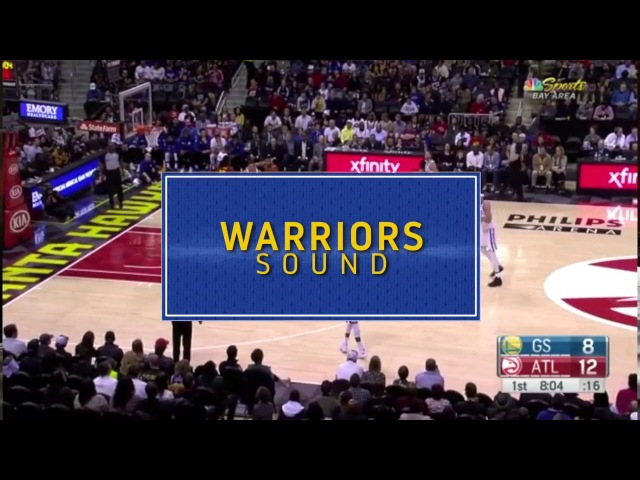 Warriors Sound: Warriors Wrap Up 3-0 Roadie