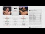 Прогноз и Аналитика боев от MMABets UFC 221: Хант-Блэйдс, Ромеро-Рокхолд. Выпуск №59. Час ...