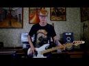 GreenWalls Soundtrack Official video 2017
