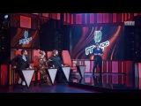 Однажды в России: Финал шоу «ГГолос»