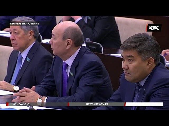 В Казахстане могут отказаться от криптовалюты