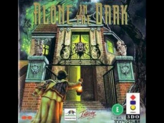 Alone in the Dark [3DO версия] [Full Rus] [Fan Translation / фанаты / Бюро переводов Old-Games.Ru.]
