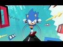 Sonic Mania – Вступительная заставка (PS4/XONE/PC)