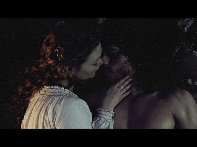 The Borgias | Cesare Lucrezia