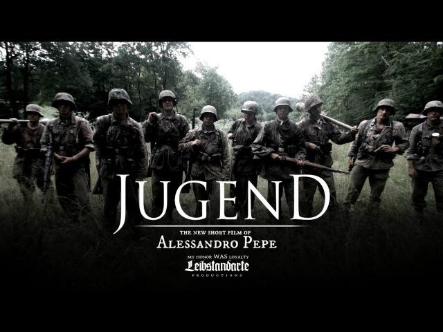 JUGEND   WW2 Short Film (12 SS HitlerJugend)