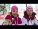 Семейный хоккейный фестиваль в пос Алакуртти