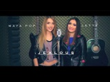 Labrinth - Jealous   Cover by MAYA Pop &amp LETTY