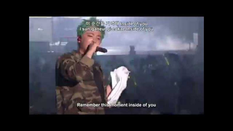 FTISLAND - Shinin' on Live [Korean Version] (Hangul, Romanization Eng Sub)