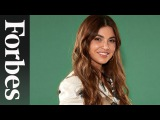 Negin Mirsalehi Using Bee Products To Transform Haircare Forbes
