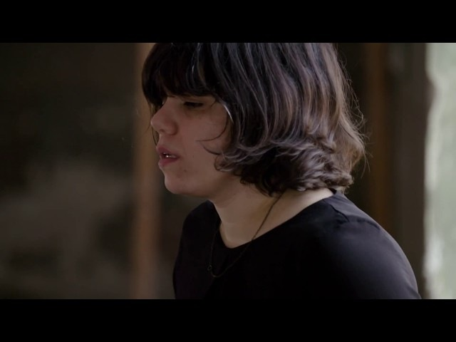 Screaming Females - I'll Make You Sorry (Official Video)