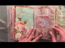 Letters to Rose Vintage journal