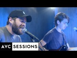 Manchester Orchestra performs