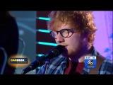 HD Ed Sheeran - Perfect (Live At GMA 9252017)