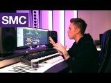 Nicky Romero - Studio Masterclass #03 - The Chainsmokers - Young Remix