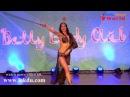 Olga Batsun Bellydancer Haram Aleyk - BLC 2017