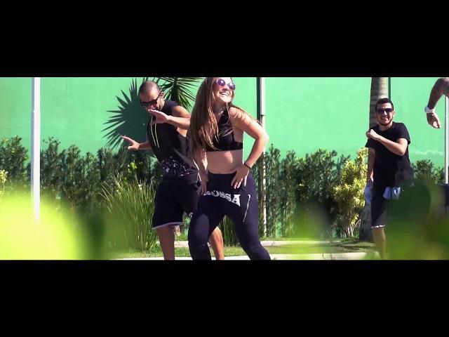 Ella Me Busca - Ax13 ft. Marlon Alves - Marlon Alves dance MAs - Zumba