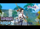 Banyak Perubahan Sword of Glory CN Android MMORPG Open World