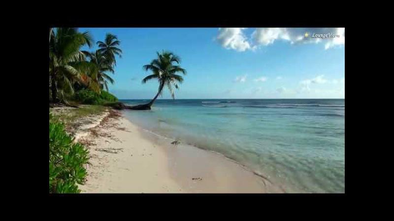 Звуки моря Релакс Шум волн океана, Тихий океан
