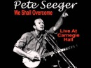 Pete Seeger - What did you learn in school today?