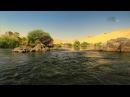 В дебрях Африки Нил