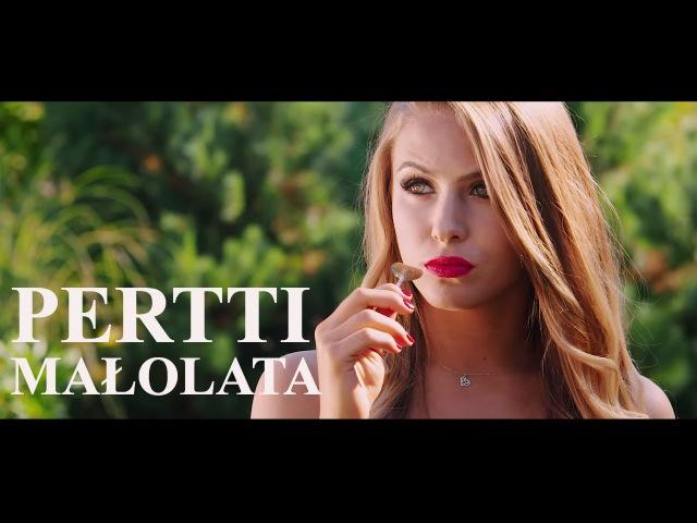 Pertti - Małolata (Official Video) Disco Polo