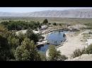 [Tajikistan] Chiluchor Chashma (Sacred 44 springs)   Чилу Чор чашма   챠슈마 @ Shahrituz   Шахритуз