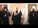 лжп Кирилл экуменическая проповедь в Ереване 2011 г