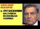 Александр Невзоров / В Лугандонии наступила полнейшая задница