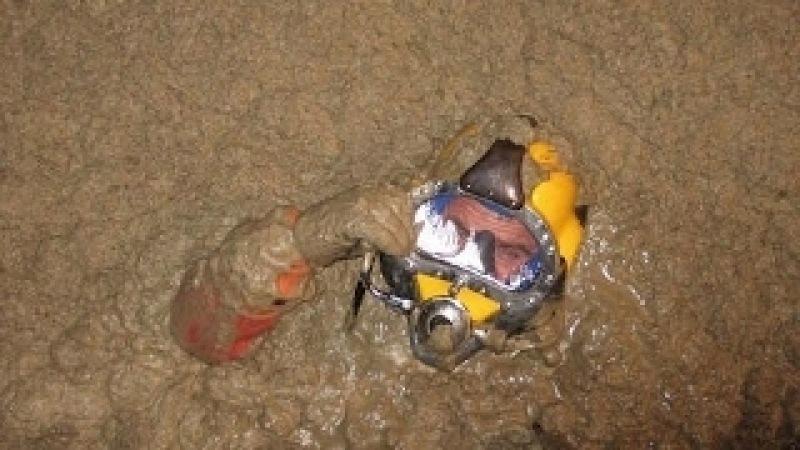Encanamento limpador crap mergulhador no trabalho esgoto merda silagem águas residuais
