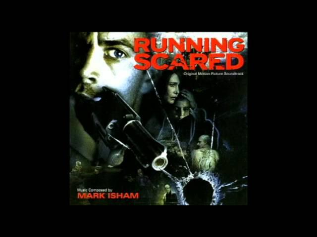Running Scared Soundtrack - Love on a Washing Machine - Mark Isham