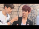 BTS annoying each other for 10 minutes straight