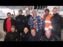 Ozeanforscher entdecken riesige Metallstruktur in der Ostsee Altersschätzung 140 000 Jahre