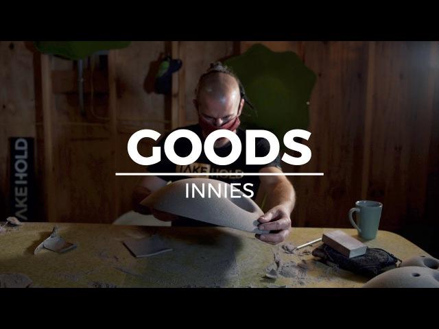 The Goods Innies Jason Kehl