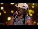 Americas Got Talent 2016 RL Bell The Singing Masseur Full Judge Cuts Clip S11E09