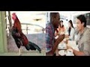 Just for Laugh Self Created videos Chicken Voice Teatime at working place fun time Funny