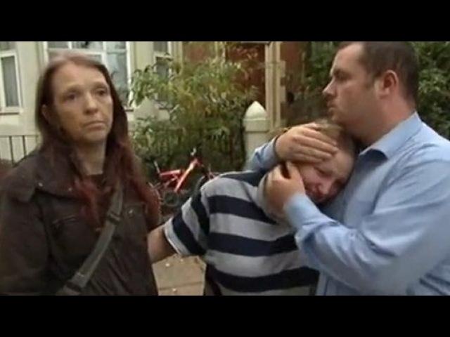 Scandale des adoptions en Angleterre - Rapt par les services sociaux - vidéo Dailymotion