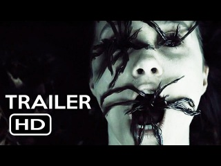 Slender Man Official Trailer #1 (2018) Joey King, Javier Botet Horror Movie HD