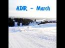 ADIR - March