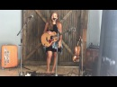 Gangsta's Paradise Coolio live looping cover by Taylor Reed