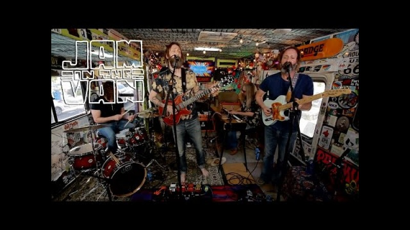 CHRIS ROBINSON BROTHERHOOD - Behold the Seer (Live in Ventura, CA 2017) JAMINTHEVAN