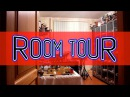 LEGO ROOM TOUR 2017 MY LEGO COLLECTION 2017 МОЯ ЛЕГО-КОМНАТА РУМ-ТУР