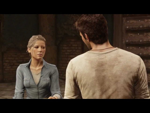 UNCHARTED 3: Drake's Deception™ Launch Trailer