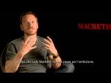 MACBETH intervista a Michael Fassbender