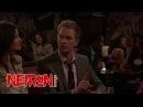 """Правило трех дней от Барни Стинсона  """"Как я встретил вашу маму"""" - момент из сериала"""