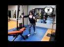 Тренировка Груди и Трицепса