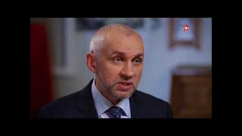 Легенды госбезопасности: 20 серия. Исхак Ахмеров. Мистер «Резидент» (2017)