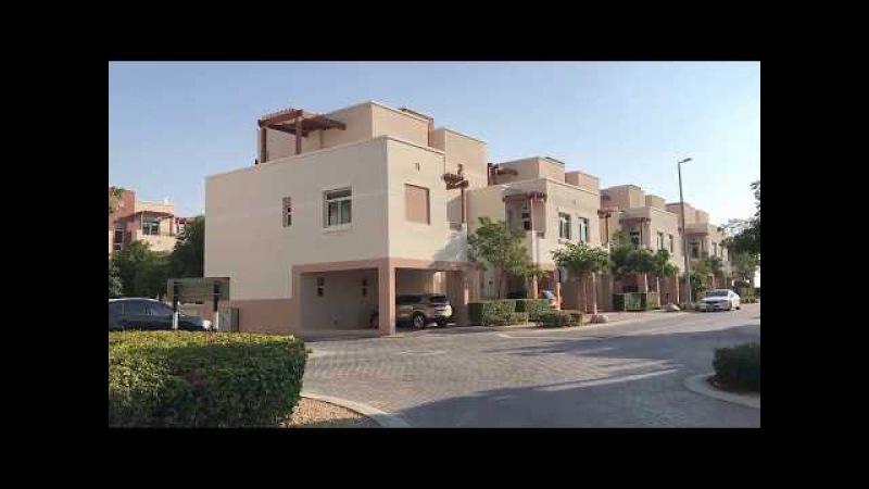 Где я живу в Эмиратах Русские в Эмиратах сегодня Квартира в Абу Даби Районы и города ОАЭ Аль Гадир