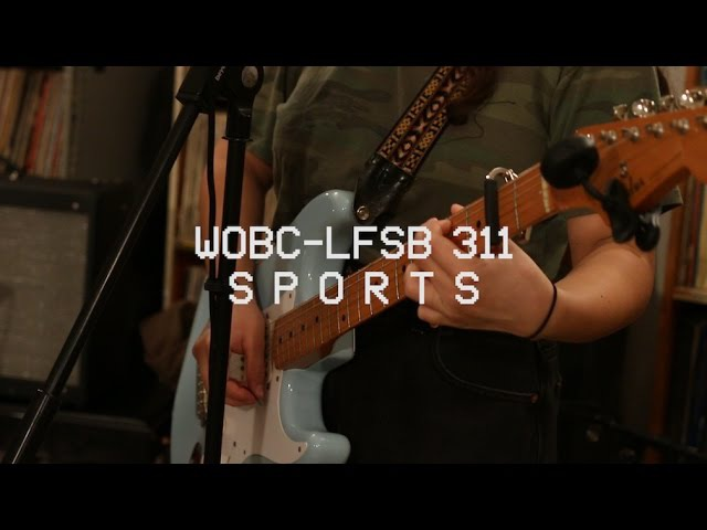 WOBC-LFSB 311: S P O R T S - Get Bummed Out