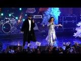 Сати Казанова &amp Doni - Я украду - live - партийная зона Муз ТВ 10 декабря 2017