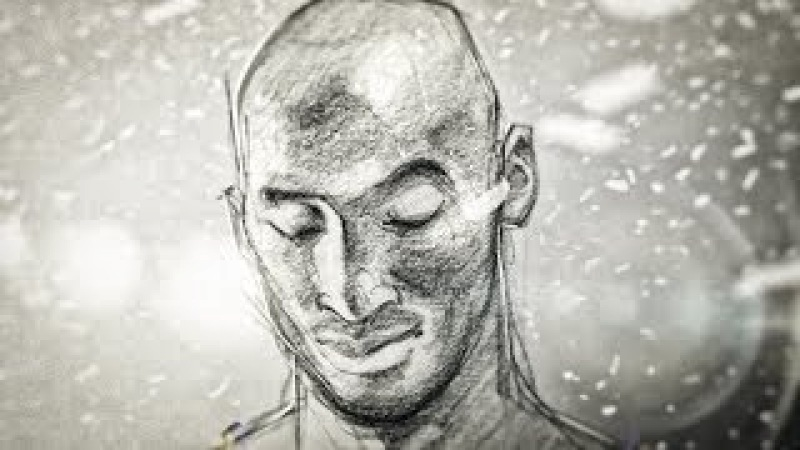 Dear Basketball - Kobe Bryant - Thanks for everything (Oscar Winner)